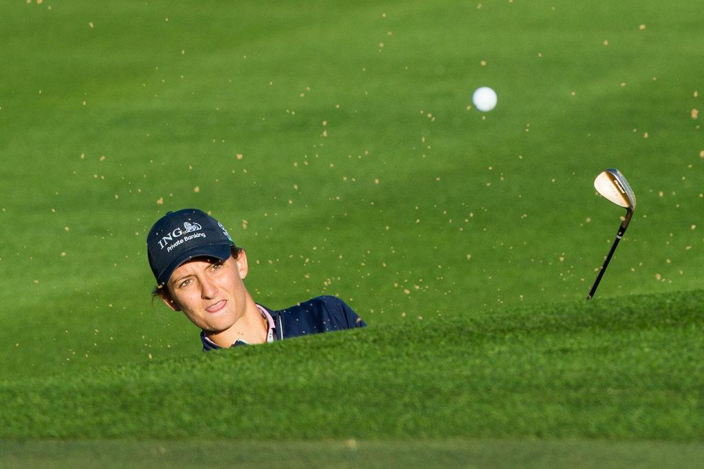 Ladies European Golf Tour Scores